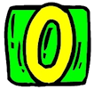 Clipart Number 0