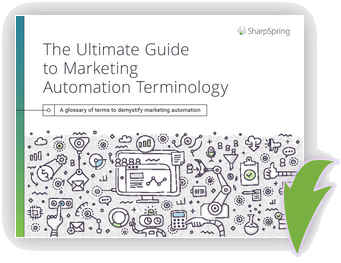The Ultimate Guide to Marketing Automation Terminology